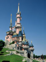 Disneyland Park, Paris