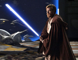 McGregor in his final appearance as Jedi Master Kenobi.