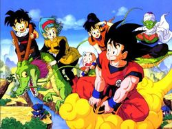 Dragon Ball Z (1989) is a sh�nen anime based on original manga with 13 movies and 291 episodes.
