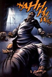 Wolverine first uses his claws in Origin #2. Art by Andy Kubert.